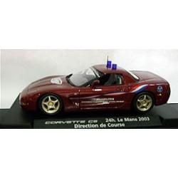 Corvette C5 Le Mans 2003
