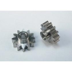 Piñon acero anglewinder 14z - diametro 7.50mm