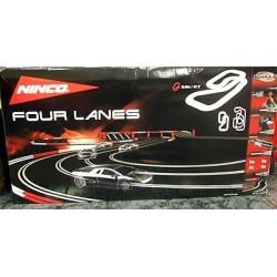 Circuito Four Lanes 4 carriles