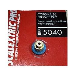 Ref. 5040-Corona bronce 26z