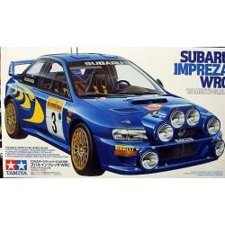 Subaru Impreza WRC´98