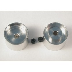 Llanta aluminio 14.5x10