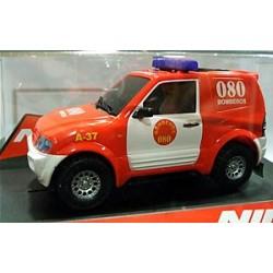 Ref. 50507- Mitsubishi Pajero Bomberos