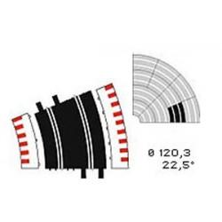 Ref.10107-2 x Curva Exterior