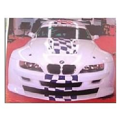 BMW Z3 LM