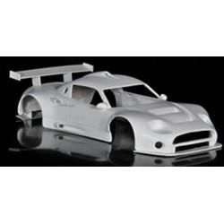 Spyker C8 GT2-R