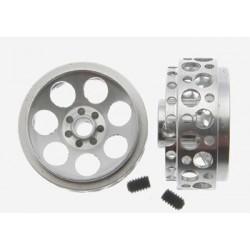 Llanta de aluminio 15.8x8mm. Monza-2
