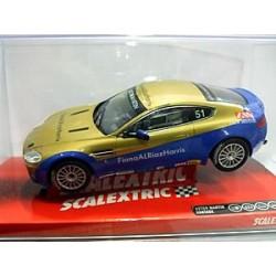 """Aston Martin Vantage """"Hammam"""""""