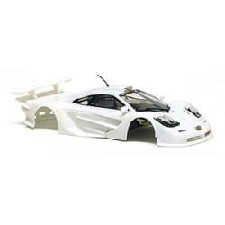 Carroceria McLaren F1 GTR (aleron+retrovisor)