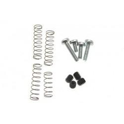 Muelles suspension para soporte motor NSR