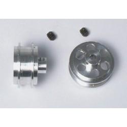 Llanta Aluminio NSR 16x8mm.
