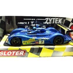 Zytec Le Mans 2005