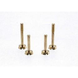 Tornilleria metrico 9 y 13mm. para suspensiones
