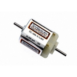 Motor SC-08 20.000rpm S-can
