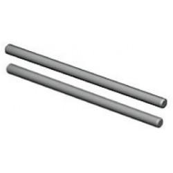 Ref. 80422- Ejes calibrados prorace 51.5mm.