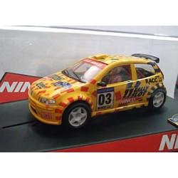 "Fiat Punto ""Catalunya Costa Brava 2003"""