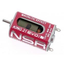 Motor KING 21400rpm EVO-3
