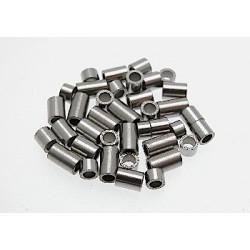 Separadores para Basculacion H de Eje 2mm. para suspension