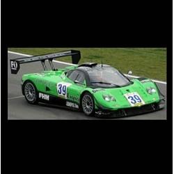 Pagani Zonda GR GT3