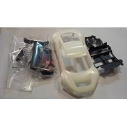 Carroceria kit Audi R8