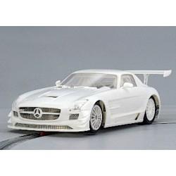 Mercedes SLS GT3 kit