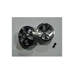 Ref. 80740-2 x Llantas EVO 17´ Wide STD