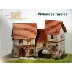 Viviendas rurales