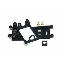Soporte motor Anglewinder LMP Offset 0.5mm EVO-6