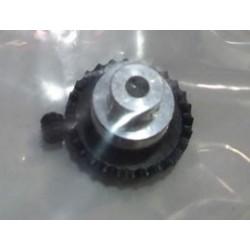 Corona Lineal 27d. Aluminio