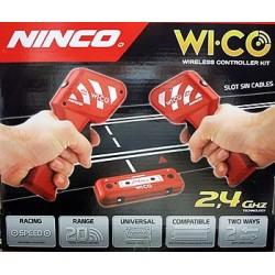 Kit Wico mandos sin cables