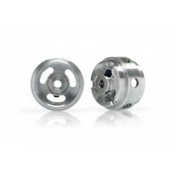 2 x Llanta PRO Magnesio 16.5 X 10mm
