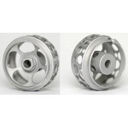 2 x Llanta URANO 16.5 X 8.5mm
