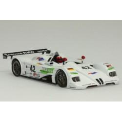 V12 LMR Sebring 1999
