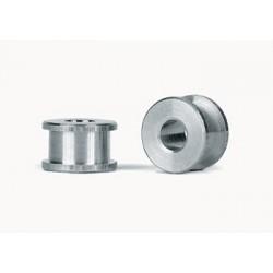 Ref. SIPA32- 2 x Cojinetes alumino