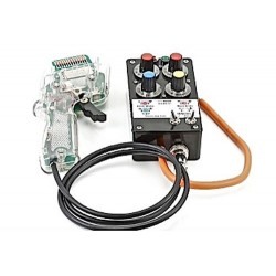 Mando completo electronico ES-PB 02 externo