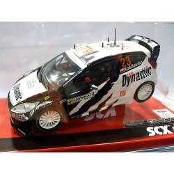 "Ford Fiesta RS WRC ""Dynamics"""