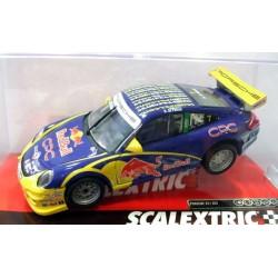 "Porsche 911 GT3 Cup ""Adbulaziz"""