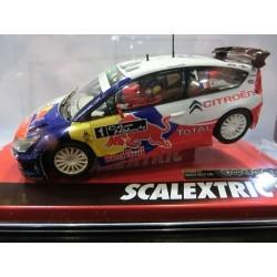 """Citroën C4 WRC  Hydrid """"Loeb"""""""