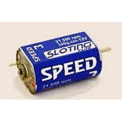 Motor Speed 3