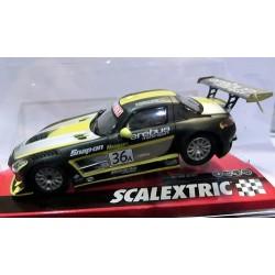 """Mercedes SLS GT3 """"Erebus"""""""