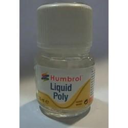 Pegamento liquido Humbrol 28ml