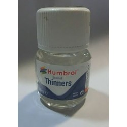 Thinners Enamel Humbrol 28ml.