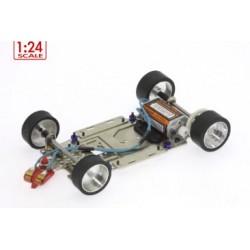 Chasis SC8000 R4 anglewinder 1/24