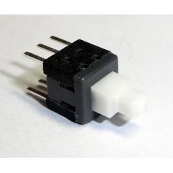 Mini interruptor pulsador 0.3gr.