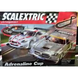 Circuito C3 Adrenaline Cup