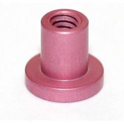 Casquillo limitador 3.5mm M2 color rosa