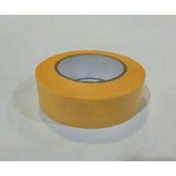 1 x Cinta adhesiva de enmascarar 18mm x 18m