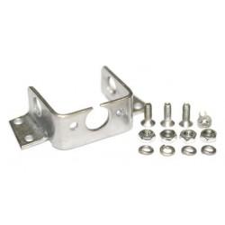 Soporte para motor/eje para chasis F1 + tornillos