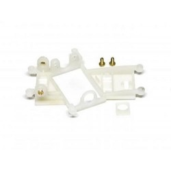 Soporte motor Anglewinder EVO6 Offset 1.0mm