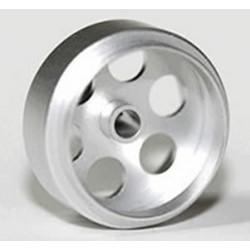 Llanta Universal 17.5 x 10mm para eje 2.38mm